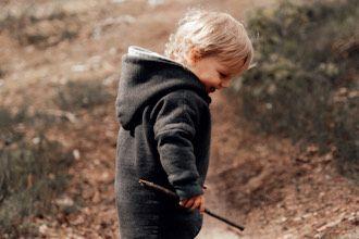 Metody i preparaty na kleszcze dla dzieci.